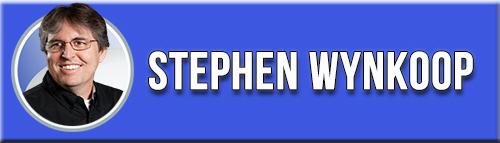 StephenWynkoop